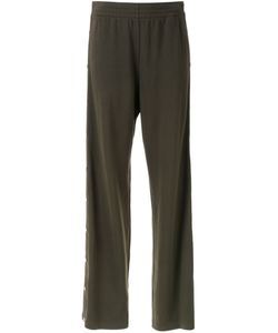 Maison Margiela | Straight Leg Trousers