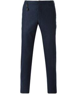 Incotex | Straight Leg Trousers