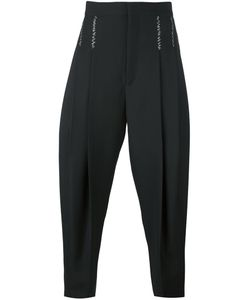 Haider Ackermann | Pleated Tapered Trousers