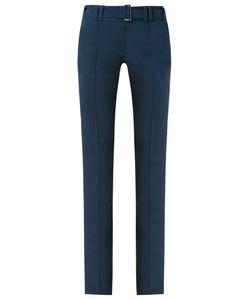 GLORIA COELHO | Flared Trousers