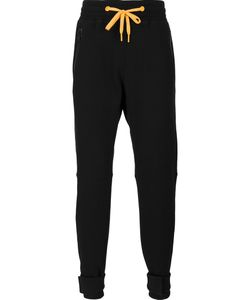 Moncler x Off-White | Contrast Drawstring Trackpants