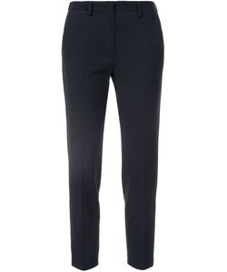 Forte Forte | Cigarette Cropped Trousers