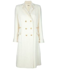 Chanel Vintage | Double-Breasted Coat