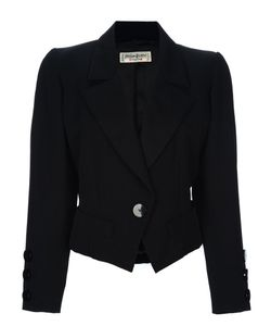 Saint Laurent | Yves Vintage Riding Jacket