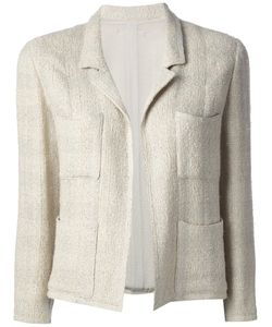 Chanel Vintage | Jacket And Skirt Tweed Suit