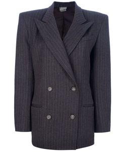 KRIZIA VINTAGE | Pinstriped Skirt Suit
