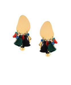 LIZZIE FORTUNATO JEWELS | Art Class Earrings