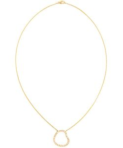 KIMBERLY MCDONALD | Diamond Pendent Necklace