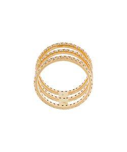 Sarah Noor | Row Diamond Ring