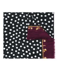 Dolce & Gabbana | Polka Dot Print Scarf
