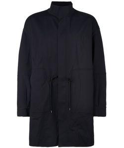 Ahirain | Oversized Coat
