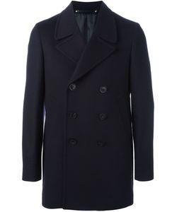 Paul Smith | Двубортное Пальто
