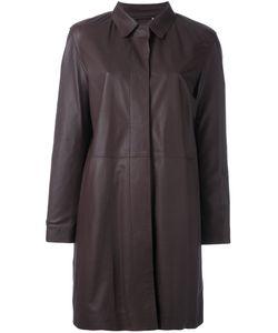 DESA | Classic Mid Coat