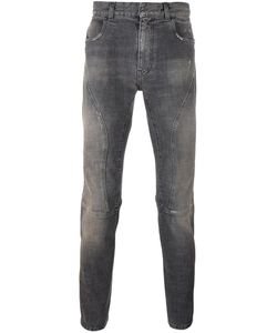 Faith Connexion | Stonewash Effect Skinny Jeans