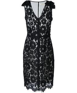 Marc Jacobs | Кружевное Платье Длины Миди