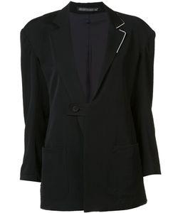 Yohji Yamamoto   Blazer Jacket