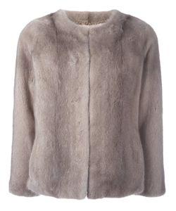 Eleventy | Норковая Куртка