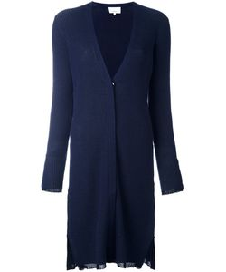 3.1 Phillip Lim | Long Ribbed Cardigan