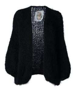 Made By Bernadette | Open Front Cardigan
