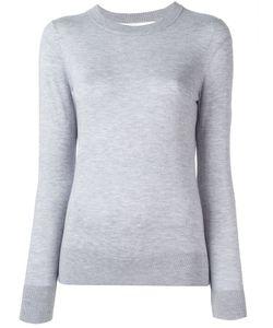 Michael Michael Kors | Пуловер В Рубчик