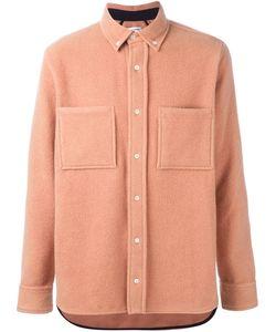 TIM COPPENS | Рубашка С Нагрудными Карманами