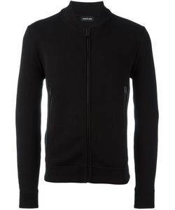 EXEMPLAIRE | Zipped Sweatshirt