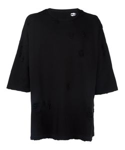 UNRAVEL | Destroyed Sweatshirt