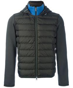 Moncler | Куртка-Пуховик С Капюшоном