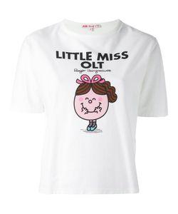 Olympia Le-Tan | Футболка Mr. Men Little Miss