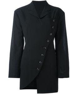 Y's By Yohji Yamamoto Vintage | Double Breasted Jacket