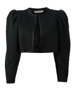 Saint Laurent | Yves Vintage Cropped Bolero Jacket