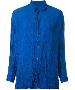 ISSEY MIYAKE VINTAGE | Wrinkle Effect Shirt