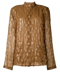 ISSEY MIYAKE VINTAGE | Bubble Effect Top