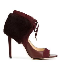CHLOE GOSSELIN | Plumeria Sandals