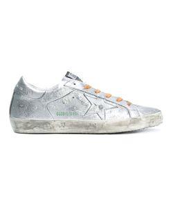Golden Goose | Deluxe Brand Super Star Sneakers