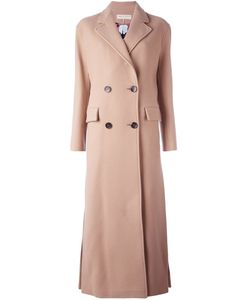 Emilio Pucci | Side Cut Long Coat