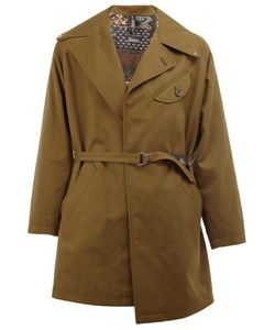 Herno | X Pierre-Louis Mascia Belted Coat