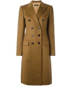 Dolce & Gabbana | Двубортное Пальто