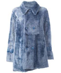 Drome | Двубортное Пальто