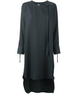 Y-3 | Платье С Молнией
