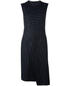 Cedric Charlier | Платье В Тонкую Полоску