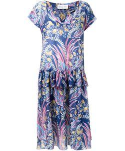 Megan Park | Платье Saya Chanderi