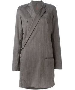 A.F.Vandevorst | Long-Sleeve Blazer Dress