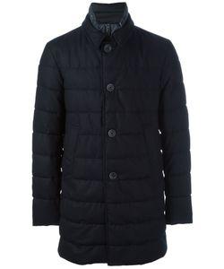 Herno | Дутая Куртка С Высоким Воротником