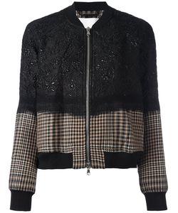 3.1 Phillip Lim | Куртка Бомбер С Цветочным Узором