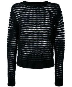 DKNY | Open Knit Jumper
