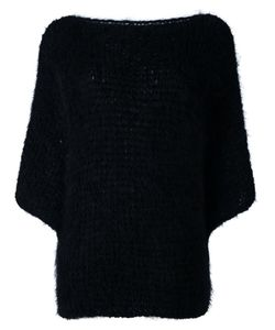 Made By Bernadette | Three-Quarter Sleeve Jumper