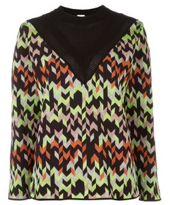 Missoni | Chevron Loose Jumper