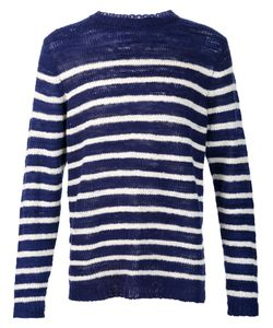 The Elder Statesman | Cashmere Picasso Jumper