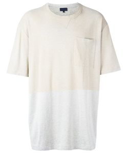 Lanvin | Bi-Colour T-Shirt